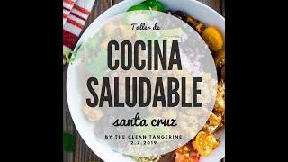 The Clean Tangerine - Santa Cruz Insider