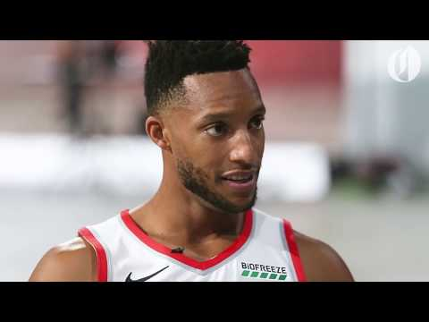 World Mental Health Day: Portland Trail Blazers players open up about their own battles and how they cope