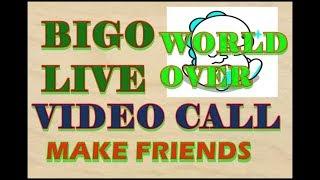 HOW TO DOWNLOAD AND INSTALL BIGO LIVE FOR LIV VIDEO CALLING(BANGLA TUTORIAL0