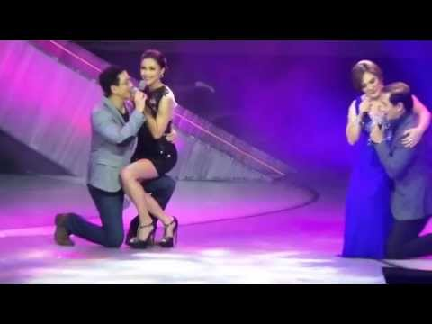 i Heart You 2 BCWMH SC and Maya Duet with TA and NT