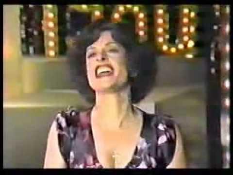 1981 Tony Awards ~ COMPLETE