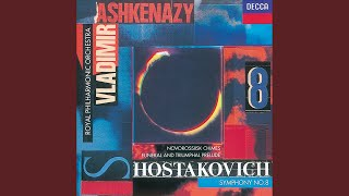 Shostakovich: Novorossisk Chimes (The Fires of Eternal Glory) , Op.111b