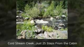 SIERRA VALLEY Real Estate MLS#201400756 Plumas County California by CAROL MURRAY