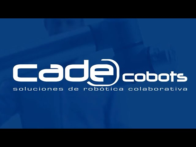 Paletizado con robots colaborativos - Entrevista a Francisco Blanco