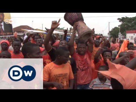 Togo: Wenig Hoffnung auf Wandel | Journal