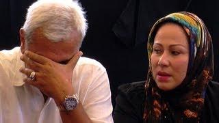 Camelia Malik - Harry Capri menangis di depan kamera - Was Was 7 Mei 2013