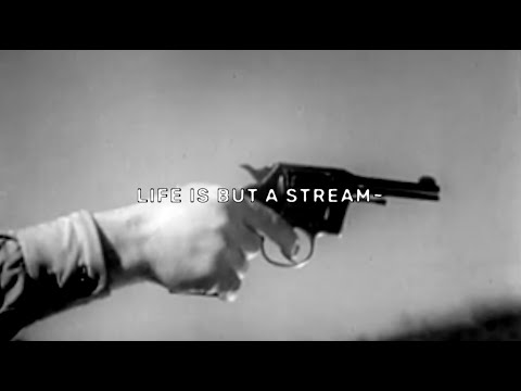 $UICIDEBOY$ – Life is but a Stream~