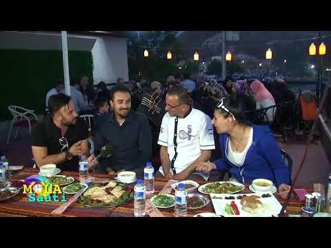 Tabakhane Başaran Kebap Ve Paça Beyran Mola Saati Iftar 24 Mayıs 2018