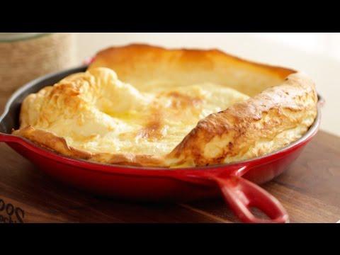 Beth's Dutch Baby Pancake Recipe   ENTERTAINING WITH BETH