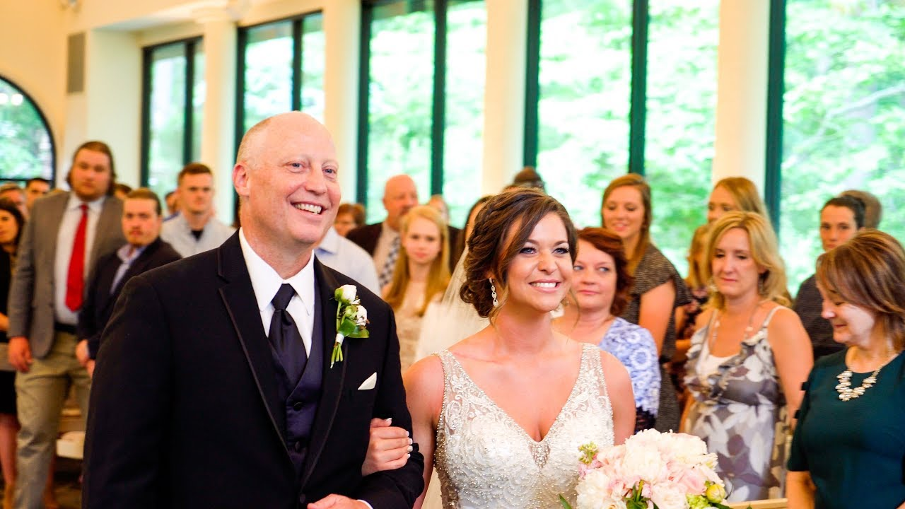 Bethany & Jared - Wedding Ceremony