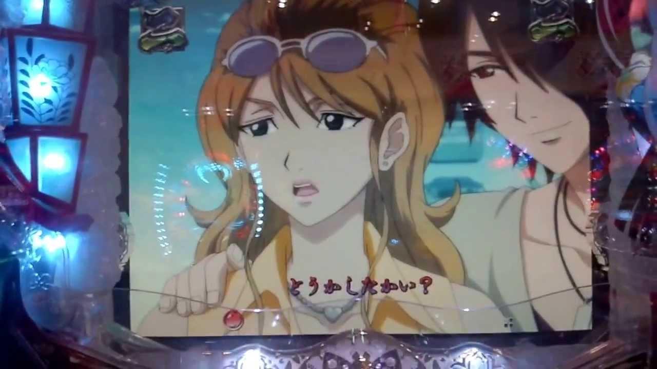 地獄少女(甘) バグ&演出異常動画 - YouTube