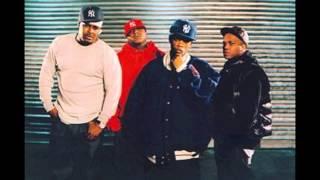 D-Block - Sheek Louch, J-hood & Styles P - 8 Minute Freestyle