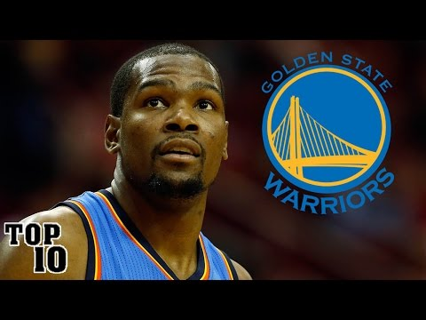 Top 10 NBA Players Who Have Abandoned Their Team