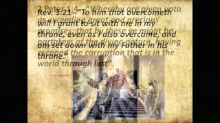 Ye are gods: Finding Theosis in the Bible pt 2-- FAIRMormon Answers