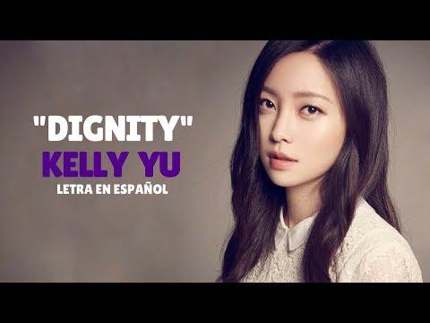 Kelly Yu (于文文) Ti Mian (体面) /Sub Español/Pinyin/Chino