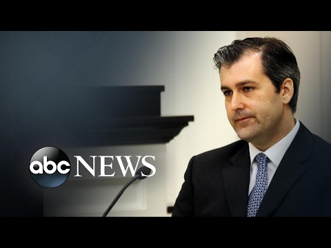 Former police officer who fatally shot Walter Scott pleads guilty