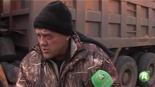 Жители района «Костанай — 2» две недели живут без холодной воды