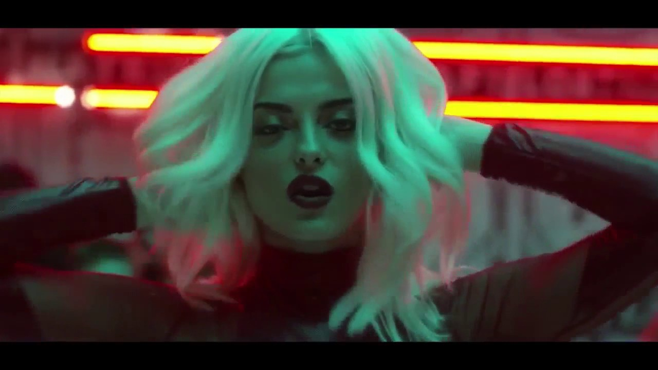 Bebe Rexha - I Got You (The Keys of Christmas - YouTube Red) - YouTube