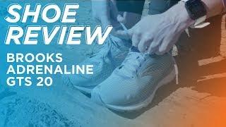 Brooks Adrenaline GTS 20 | Fleet Feet