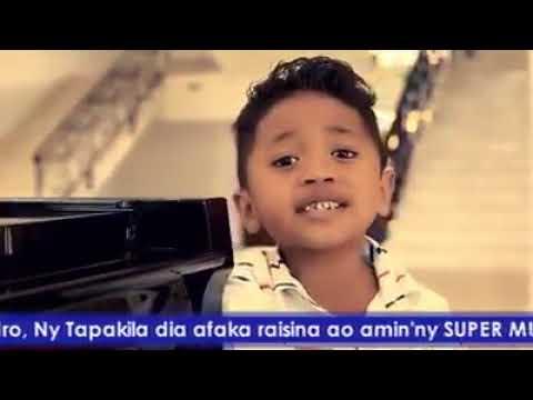 Tovo j'hay, Mirado, Tosy, Christian K - Lazao azy (clip gasy 2018)