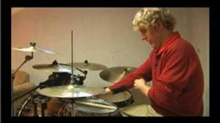 Blues Shuffle Drum Beats : Boogie Drum Beat Fills