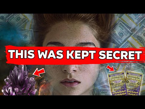 The Hidden Secret To Manifest Money Like A Millionaire and Create Wealth (THIS WAS KEPT SECRET)