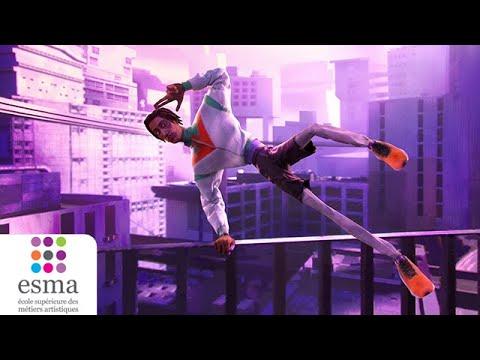 Vandals - ESMA 2021 (Teaser)