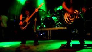 Festival Tour 2011 | Killerpilze - Alles Kaputt live @ Harburg, 29.7.11