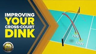 Improve Your Dink Shot: Pickleball 411