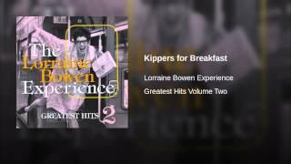 Kippers for Breakfast