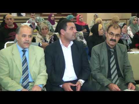 LEADERS Trade Fair in Zarqa - CARE International