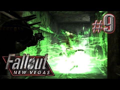 Гули на ракетном заводе - Fallout: New Vegas (Project Nevada) - #9