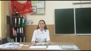 Боголюбова Екатерина 9 класс. И.А.Бунин