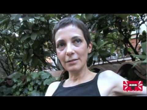 TELE RDR 145 - INTERVISTA A MADDALENA BALSAMO, LA MAMMA CATODICA DI TRDR