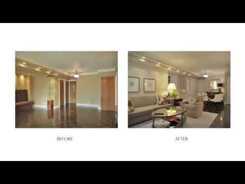 Amazing Upper East Side Renovation - E 74th St. NYC Before & After