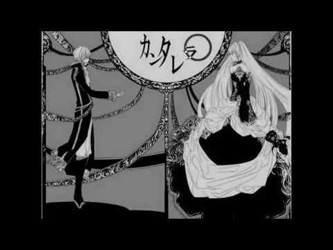 【Karaoke】Cantarella【off vocal】