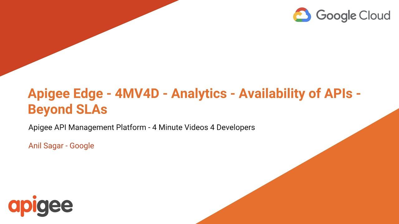 Using the analytics dashboards | Apigee Docs