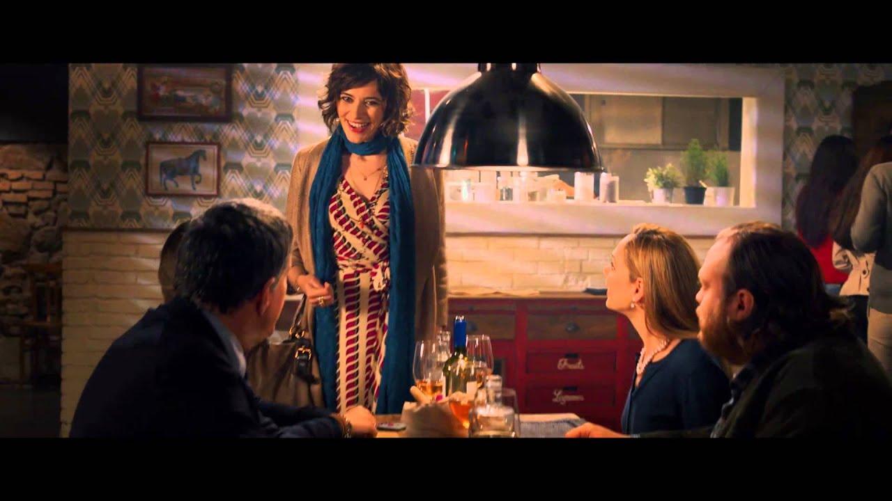 LA PRIMA VOLTA (DI MIA FIGLIA) di Riccardo Rossi - Trailer ufficiale