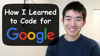 How I Learned to Code - and Got a Job at Google! thumbnail