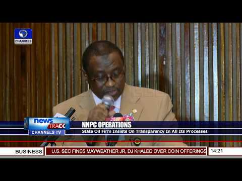 NNPC Operations: State Oil Firm Insists On Transparency In All Its Processes