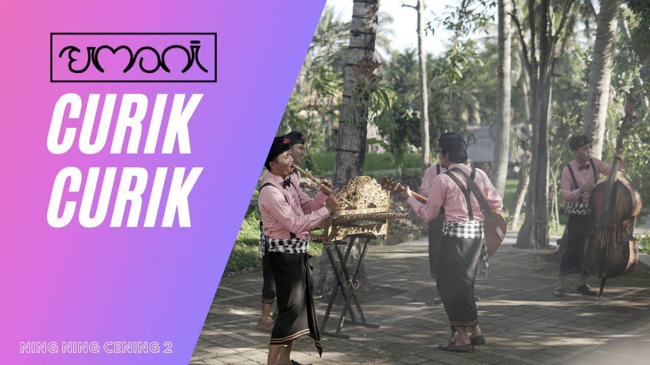 Download EMONI - Curik Curik [Official Music Video]