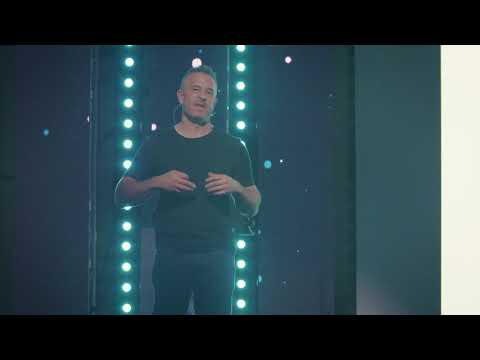 Simple Token founder Jason Goldberg keynotes the World Blockchain Forum