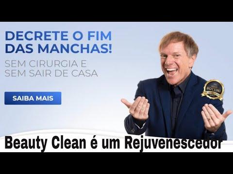 Beauty Clean – O Creme que Acaba com as Manchas – Mercado Livre