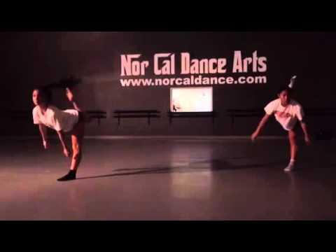 """Endangered Species"" -Dianne Reeves choreography by Ally Del Rosario"