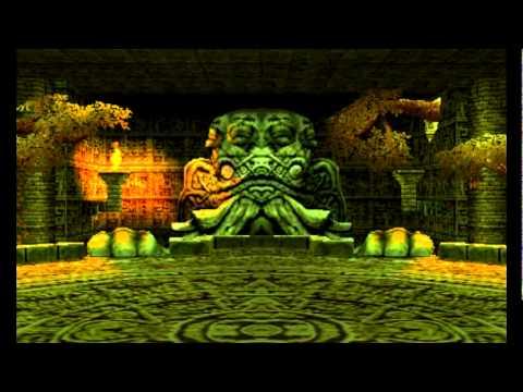 Tekken 3d prime edition ruins [best of 3ds ost] youtube.