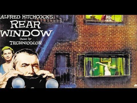 La ventana Indiscreta. Trailer.из YouTube · Длительность: 2 мин41 с