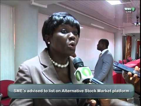 Stock Exchange inspires SMEs to list on Ghana Alternative market