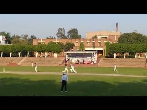 North zone Green vs North zone Blue divyang cricket match