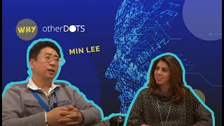 Meet Min Lee and Project M, partnering with Otherdots