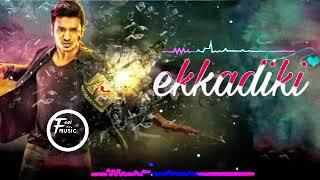 Ekkadiki movie bgm ringtone ll feel the music ll Download link 👇